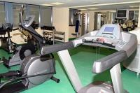 Hotel Eger Park - wellness weekend in Eger, fitness room