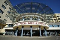 Hotel Eger Park - 4-star hotel in Eger Hotel Eger**** Park Eger - Wellness hotel in the inner city of Eger  -