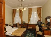 Hotel Eger Park - double rooms in Eger