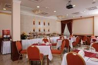 Restaurant in Eger - restaurant in Wellness Hotel Kodmon
