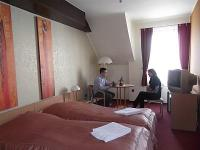 Park Hotel Minaret Eger - cheap hotel in the centrum of Eger