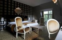 Luxurious accomodation in Noszvaj, in Oxigen Hotel Zen Spa with half board