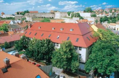 Hotel Unicornis Eger,affordable  hotels in Eger - Hotel Unicornis*** Eger - Discounted special half-board wellness hotel in Eger