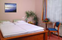 Room in  3-star Hotel Unicornis Eger - accomodation in Eger