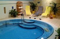 Wellness treatments in Eger - accommodation in Hotel Unicornis Eger