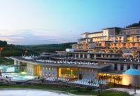 Saliris Resort**** Spa Hotel in Egerszalok with special offer