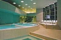 Saliris Wellness and Spa center in Egerszalok for wellness weekend